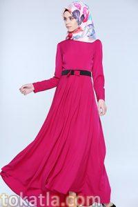 tesettür ürünlerin tasarımları, tesettür elbise, tesettür elbise modelleri