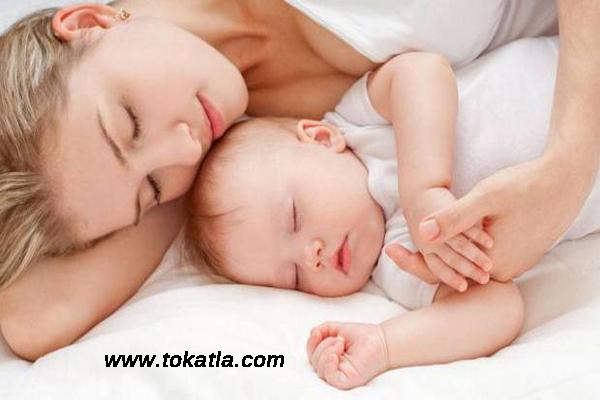 Bebekleri uyutma yolları, bebekler nasıl uyutulur, bebekleri kolayca uyutma