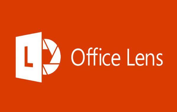 Office lens nedir, Office lens kullanımı, Office lens programı ne işe yarıyor