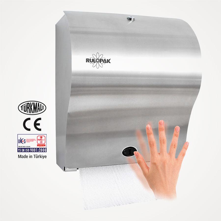 paslanmaz kağıt havlu makinesi, kağıt havlu makinesi kullanım alanları, kağıt havlu makineleri nerelerde kullanılır