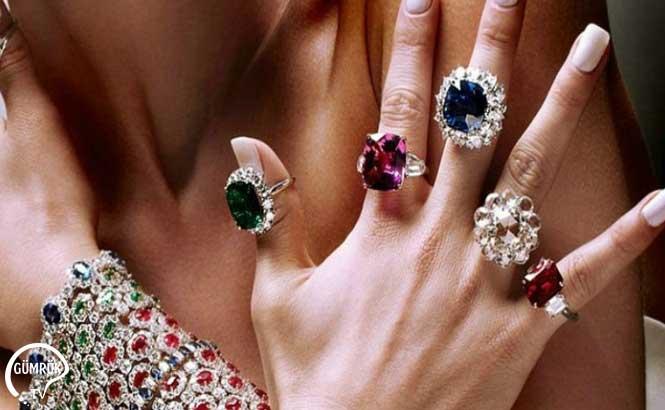 mücevherlerin değerli olması, mücevherler nasıl değerli olur, hangi mücevherler daha kıymetlidir