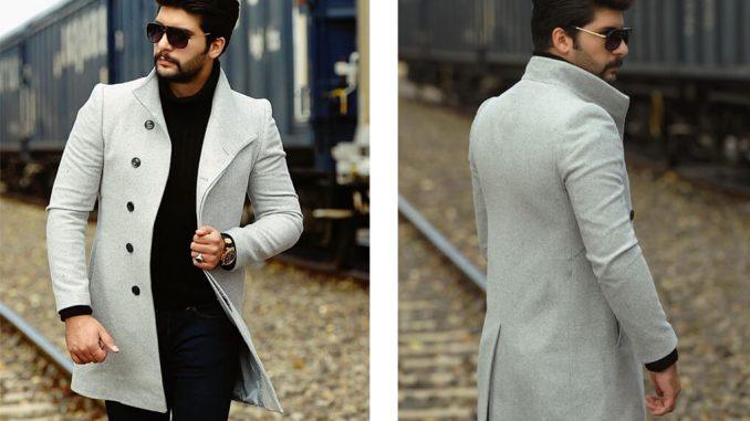 erkek kıyafetleri, 2018 erkek modası