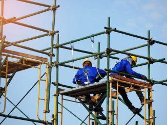 yüksekte çalışma güvenliği, yüksekte çalışmada iş güvenliği, iş güvenliği sağlanmazsa ne olur