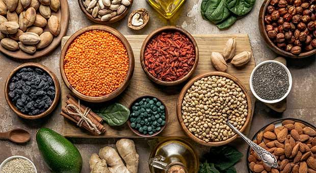 süper besinler, süper besinler neler, süper besin tüketimi