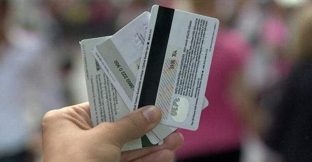 kredi kartı borcu, kara listeye girmek, kara liste ne demek